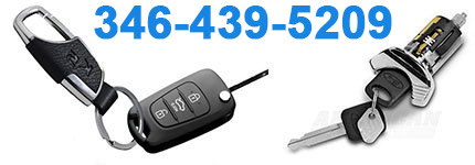 Transponder Chip Key - Express Car Locksmith League City - Texas