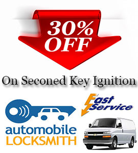 locksmith special offer